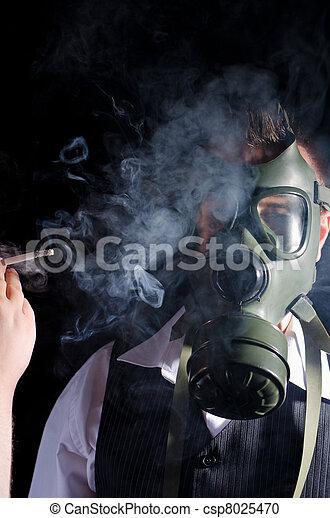 Toxic environment - csp8025470