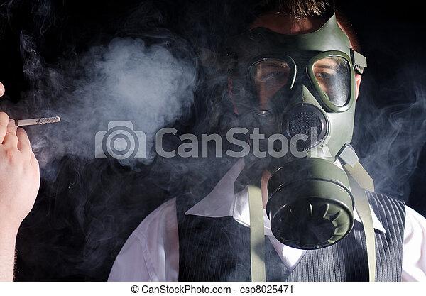 Toxic environment - csp8025471