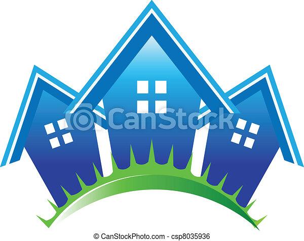 Condo Vector Clipart EPS Images. 1,716 Condo clip art vector ...