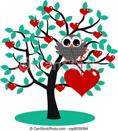valentines day or birthday - csp8039394