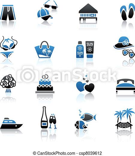 Vacation, Travel  - csp8039612