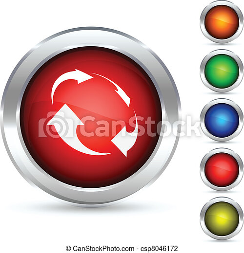Rotation button. - csp8046172