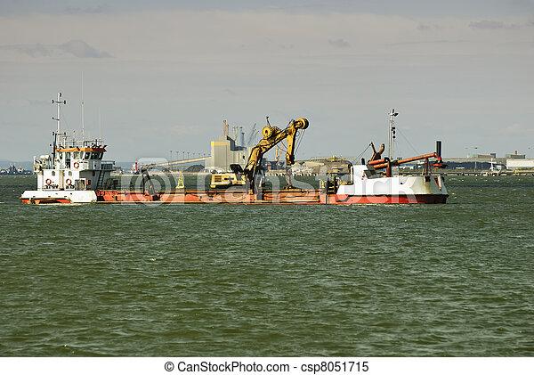 Industry transportation - csp8051715