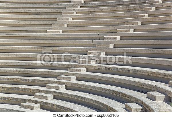 Amphitheater - csp8052105