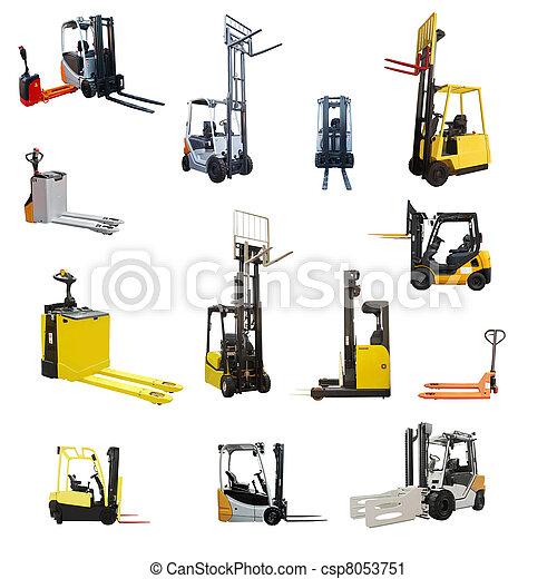 loaders - csp8053751