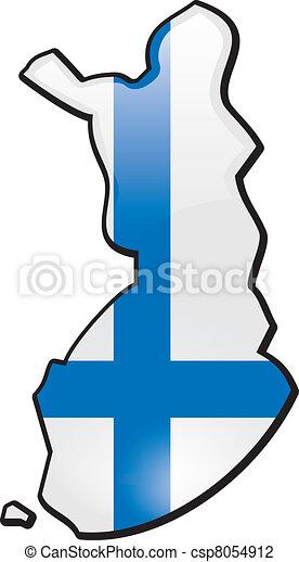 Finland - csp8054912