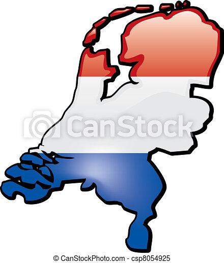 Netherlands - csp8054925
