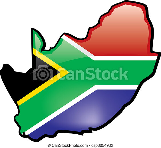 South Africa - csp8054932