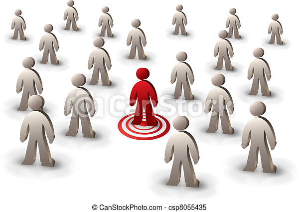 target person - csp8055435