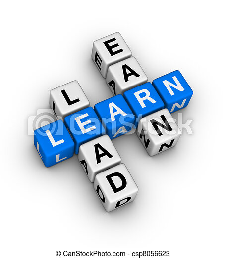 Learn to Lead and Earn - csp8056623