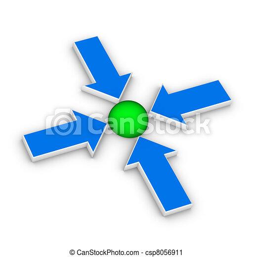 destination point - csp8056911