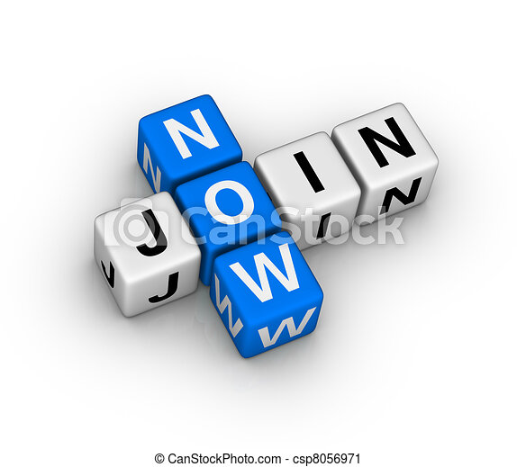 Join Now - csp8056971