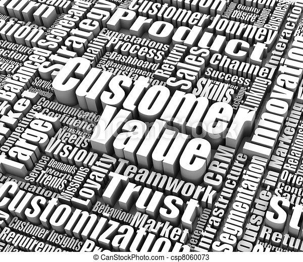 Customer Value - csp8060073
