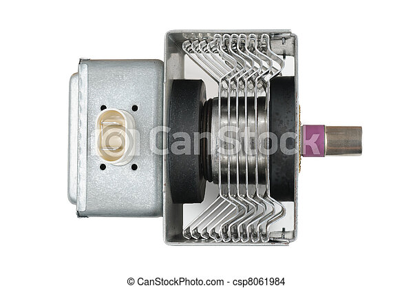Microwave Oven Magnetron - csp8061984