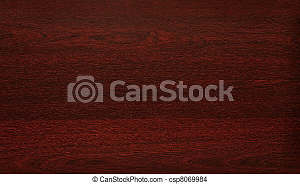 nice large image of polished wood texture - csp8069984