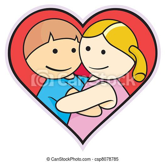 lover - csp8078785