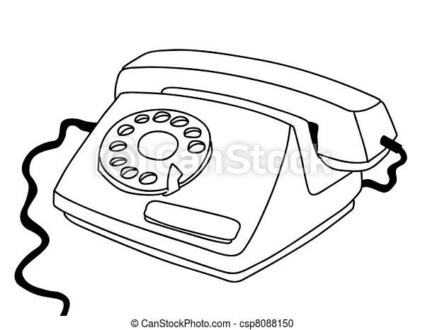 Telephoneline
