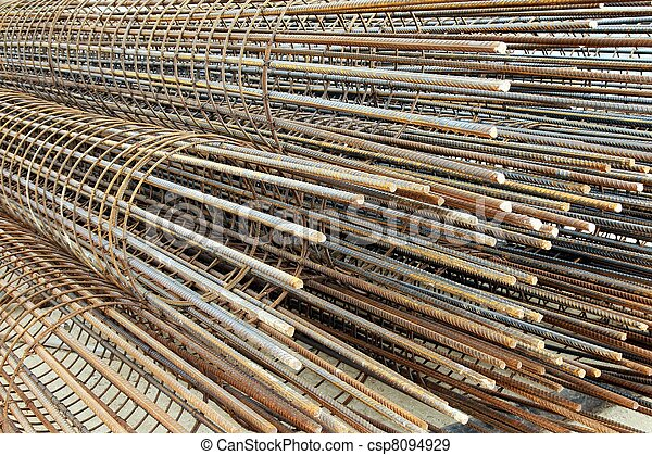 Reinforcing Steel Bar and Rods - csp8094929