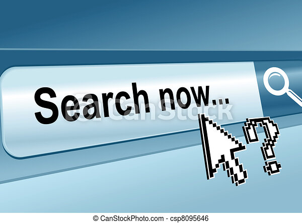 Search toolbar - csp8095646