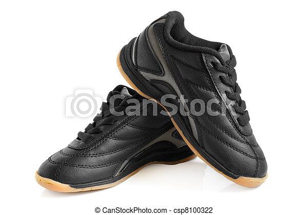 Child's sport shoes - csp8100322