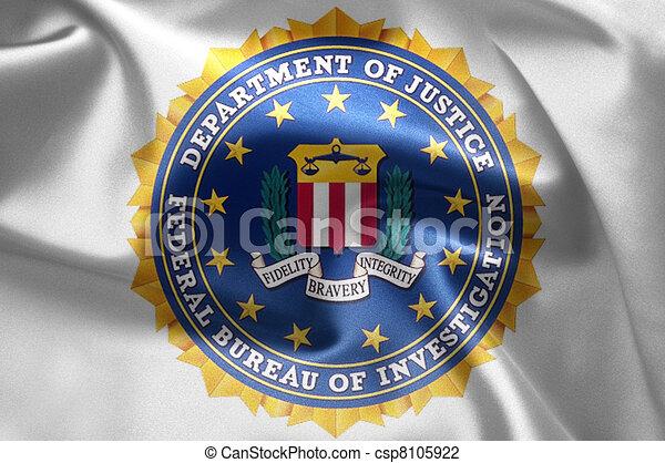 FBI - csp8105922