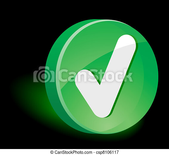 Validation Icon. - csp8106117