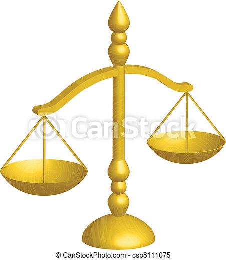 justice scal - csp8111075