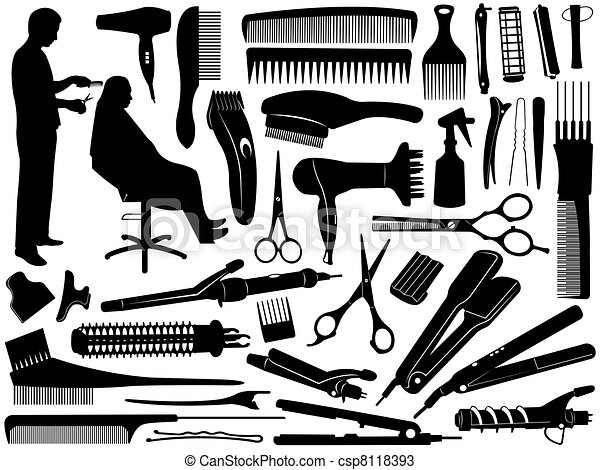 Illustration , cheveux, Accessoires