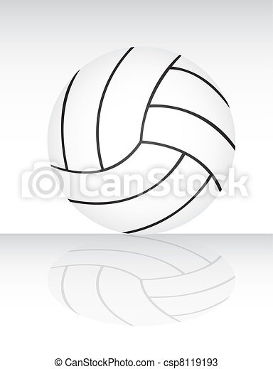 volleyball - csp8119193