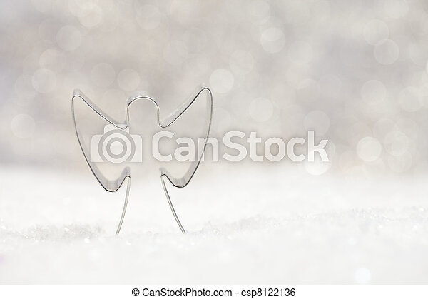 angel cookie cutter - csp8122136