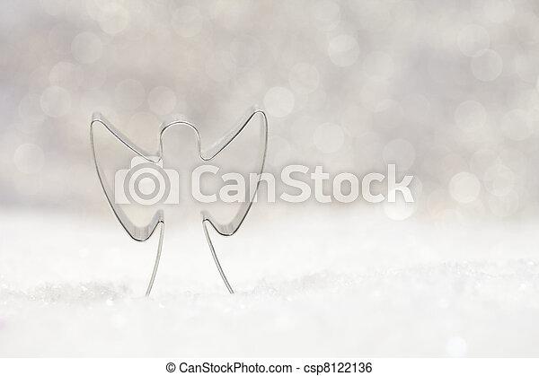 angel cookie cutter - csp8122136