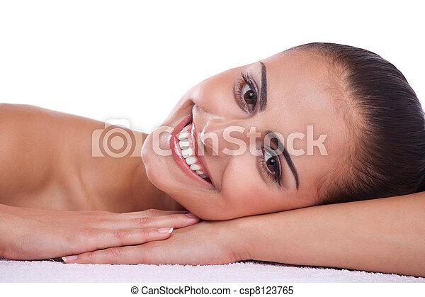Skincare - csp8123765