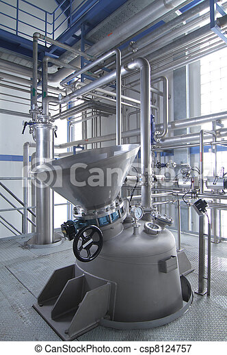 industrial equipment - csp8124757