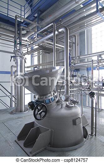 industrial equipment - csp8124757