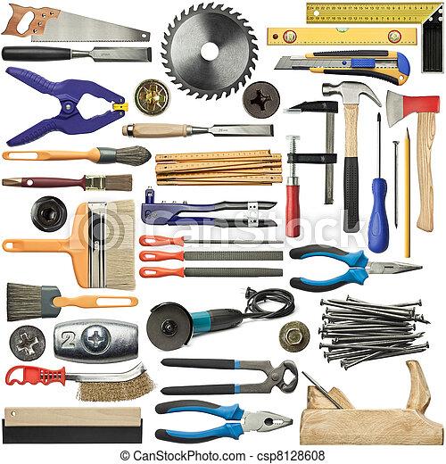 herramientas - csp8128608