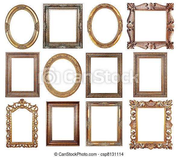 Picture frame - csp8131114