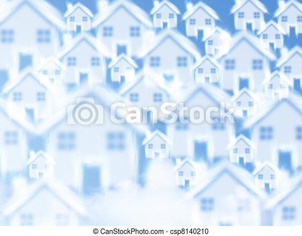 big community big city - csp8140210