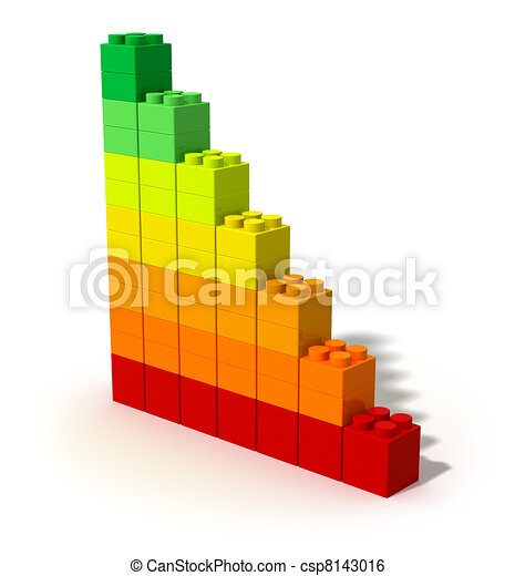 Energy efficiency concept - csp8143016