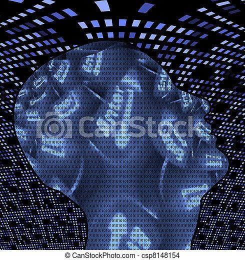 Enter key mind - csp8148154