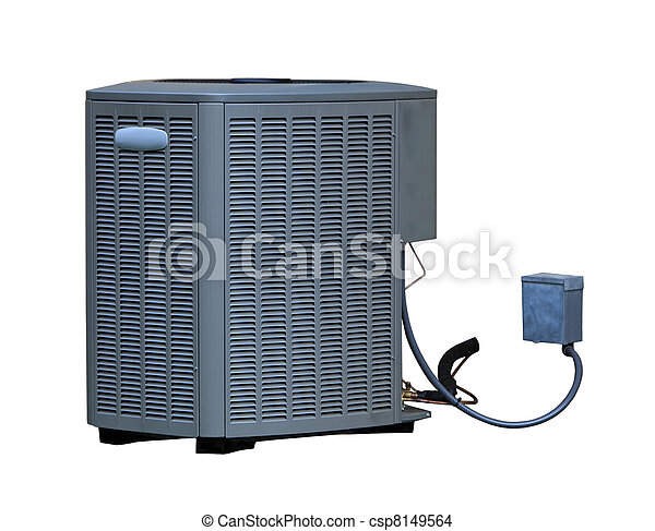 Air Conditioner - csp8149564