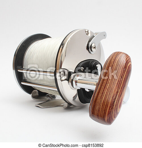 Big game multiplier fishing reel - csp8153892