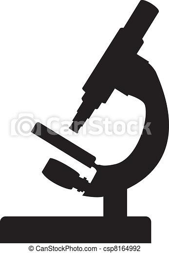 microscope - csp8164992