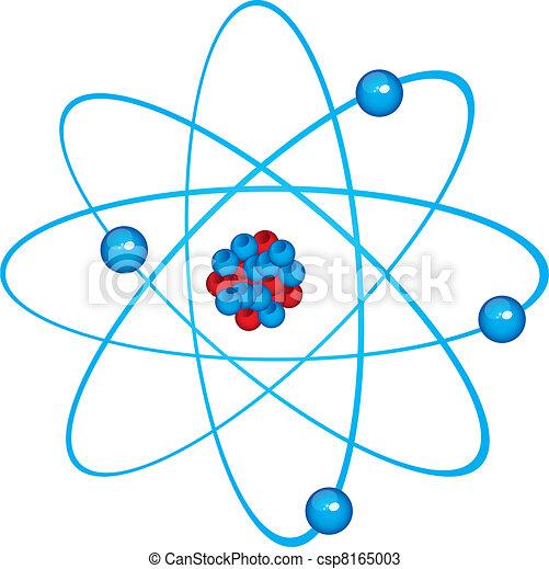 blue atom - csp8165003