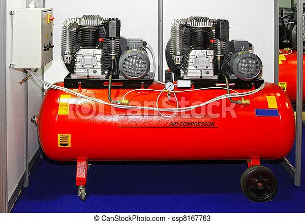 Air compressor - csp8167763