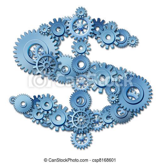 Manufacturing profits  - csp8168601