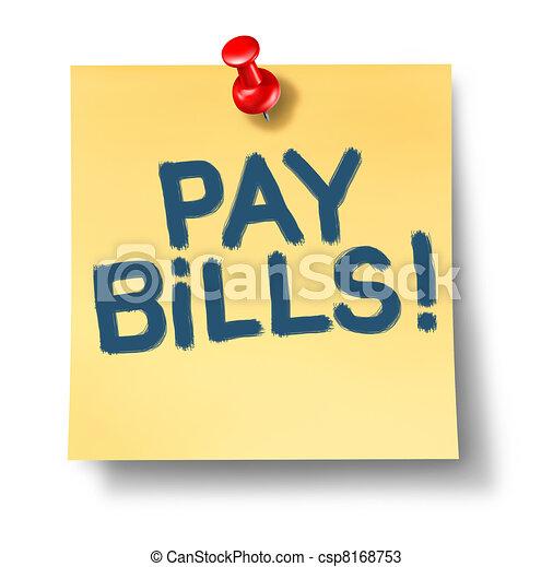 home expenses budget