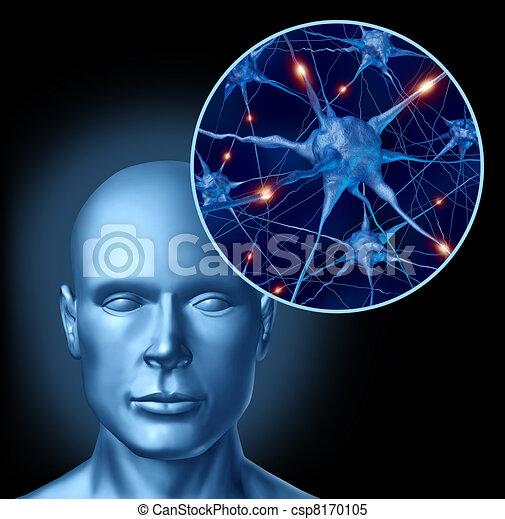 Mental stimulation - csp8170105