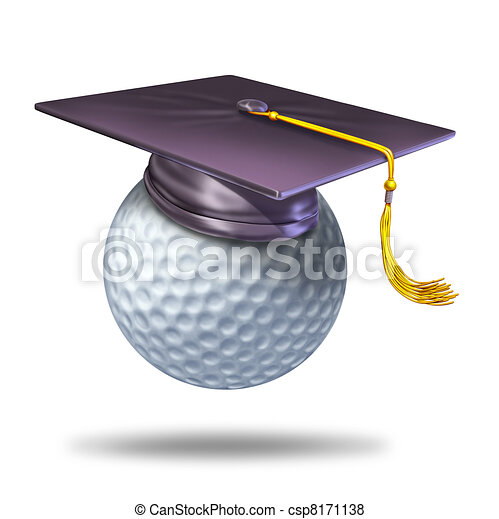 Golf  school lessons - csp8171138