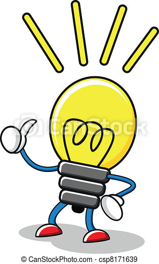 lamp - csp8171639