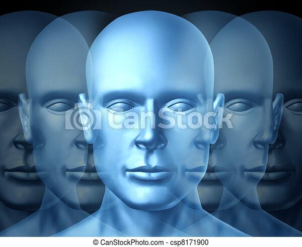 Leadership and vision - csp8171900